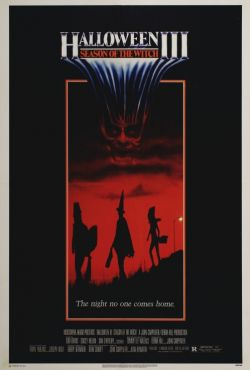 Halloween 3: Sezon czarownic / Halloween III: Season of the Witch