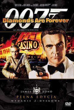 Diamenty są wieczne / Diamonds Are Forever