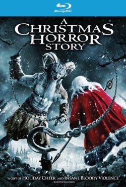 Koszmarna opowieść wigilijna / A Christmas Horror Story