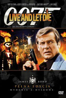 Żyj i pozwól umrzeć / Live and Let Die