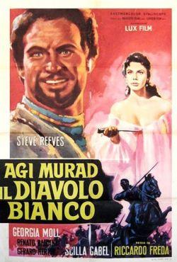 Biały diabeł / Agi Murad il diavolo bianco