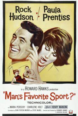 Ulubiony sport mężczyzn / Man's Favorite Sport?