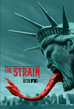 Wirus / The Strain