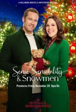 Rozważna, romantyczna i śnieżne bałwany / Sense, Sensibility & Snowmen