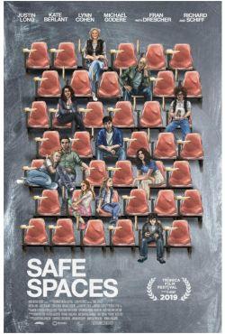 Strefa komfortu / Safe Spaces