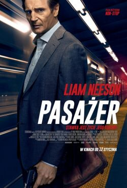 Pasażer / The Commuter