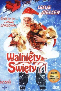 Walnięty Święty?! / Santa Who?