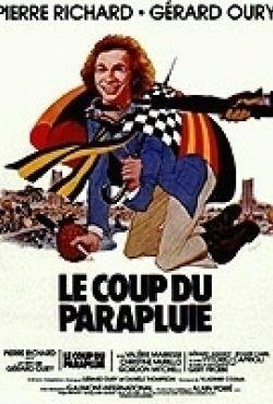 Zabójczy parasol / Le coup du parapluie