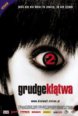Grudge - Klątwa 2 / The Grudge 2