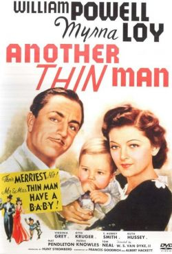 Sprawa dla detektywa / Another Thin Man