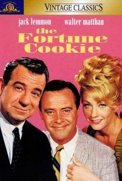 Szczęście Harry'ego / The Fortune Cookie