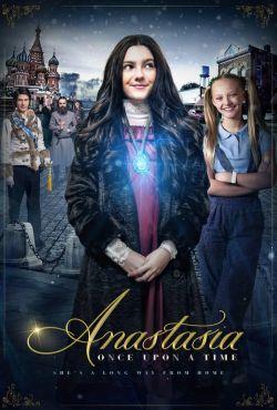 Anastazja: Dawno, dawno temu / Anastasia: Once Upon a Time