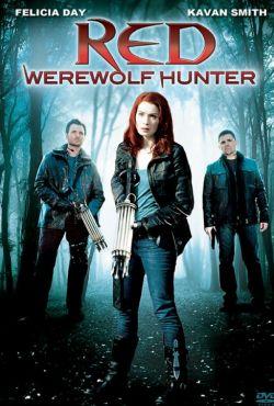 Łowcy wilkołaków / Red: Werewolf Hunter