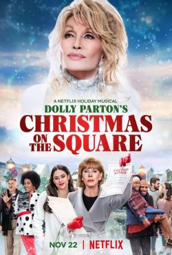 Dolly Parton: Cudownych Świąt! / Dolly Parton's Christmas on the Square