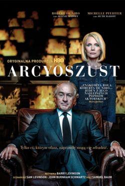 Arcyoszust / The Wizard of Lies
