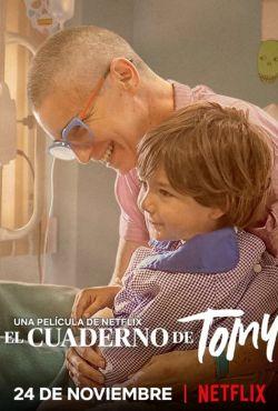 Pamiętnik dla mojego syna / El Cuaderno de Tomy