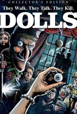 Lalki / Dolls