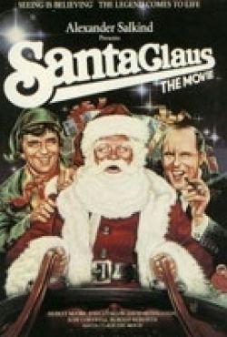Święty Mikołaj / Santa Claus