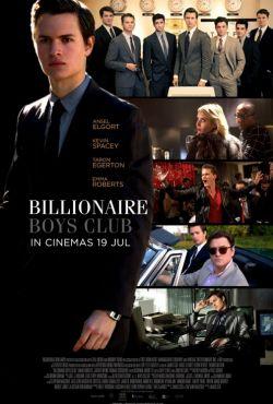 Klub miliarderów / Billionaire Boys Club