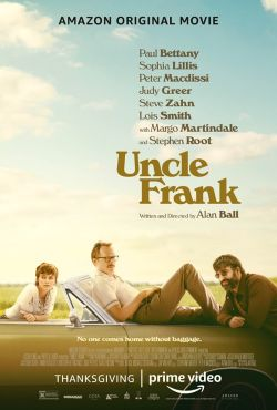 Wujek Frank / Uncle Frank