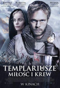 Templariusze. Miłość i krew / Arn: Tempelriddaren