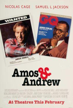 Amos i Andrew / Amos & Andrew