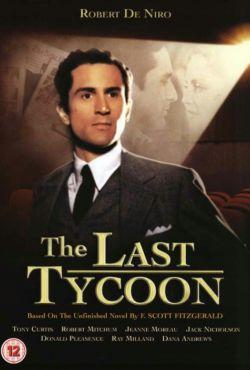 Ostatni z wielkich / The Last Tycoon