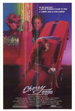 Cherry model 2000 / Cherry 2000