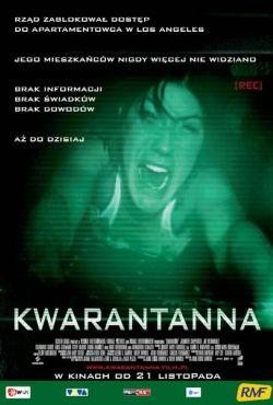 Kwarantanna / Quarantine