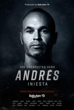 Andrés Iniesta – The Unexpected Hero