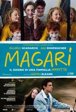 Gdyby tylko / Magari