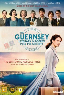 Stowarzyszenie miłośników literatury i placka z kartoflanych obierek / The Guernsey Literary and Potato Peel Pie Society