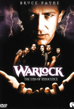 Czarnoksiężnik 3: Koniec niewinności / Warlock III: The End of Innocence