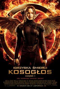 Igrzyska śmierci: Kosogłos. Część 1 / The Hunger Games: Mockingjay Part 1