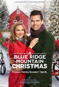 Świąteczna narzeczona / A Blue Ridge Mountain Christmas