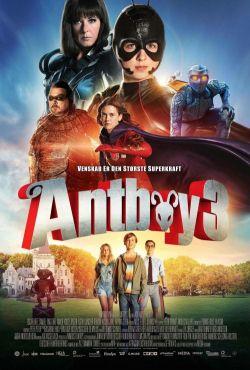 Antboy: Największe wyzwanie / Antboy 3