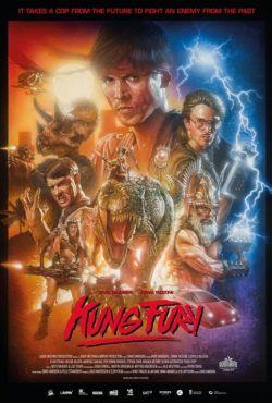 Kung Fury: Pięści czasu / Kung Fury