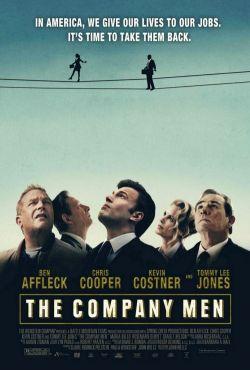 W firmie / The Company Men