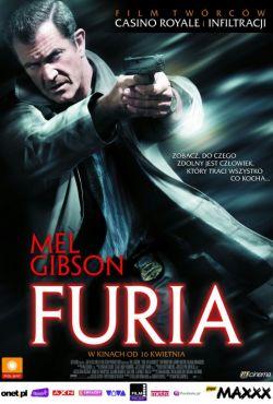 Furia / Edge of Darkness