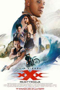 xXx: Reaktywacja / xXx: Return of Xander Cage