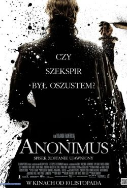 Anonimus / Anonymous