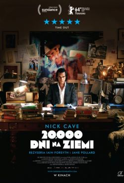 20 000 dni na Ziemi / 20,000 Days on Earth