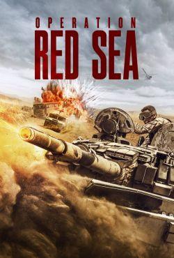 Operacja Morze Czerwone / Hong Hai Xing Dong