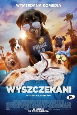 Wyszczekani / Show Dogs