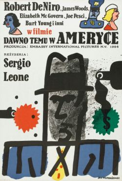 Dawno temu w Ameryce / Once Upon a Time in America
