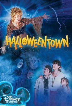 Miasteczko Halloween / Halloweentown
