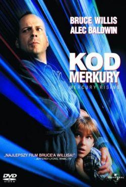 Kod Merkury / Mercury Rising