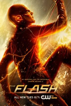 Flash / The Flash