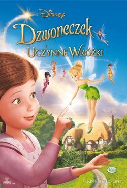 Dzwoneczek i uczynne wróżki / Tinker Bell and the Great Fairy Rescue