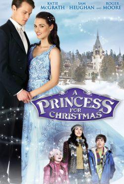Bajkowe Boże Narodzenie / A Princess for Christmas